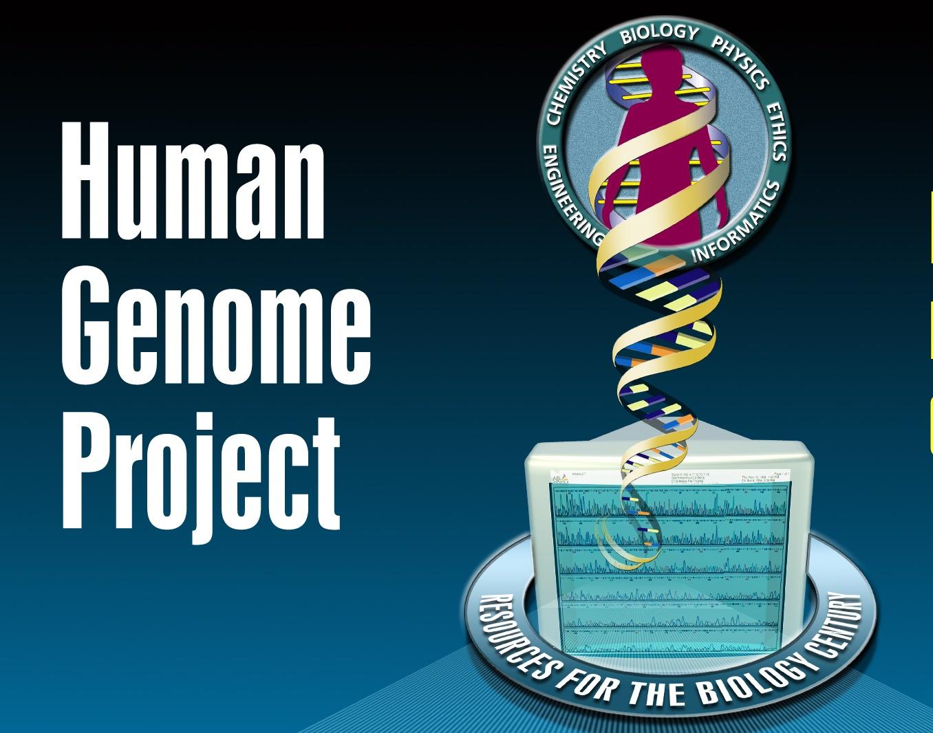 human genome prosjekt